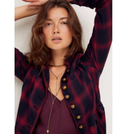 Free People Odessa Duster