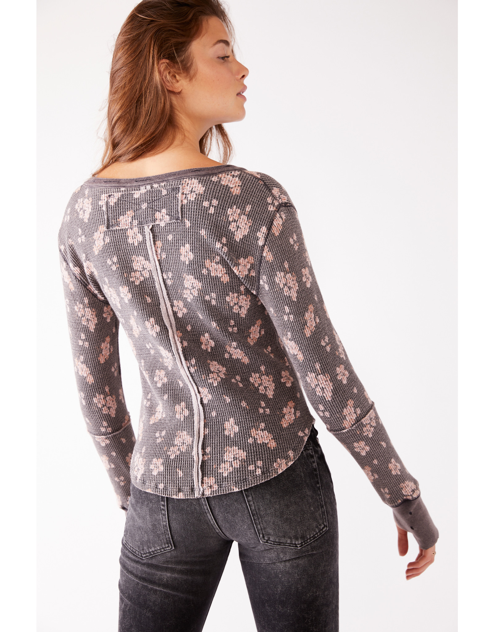 Free People Everest Henley