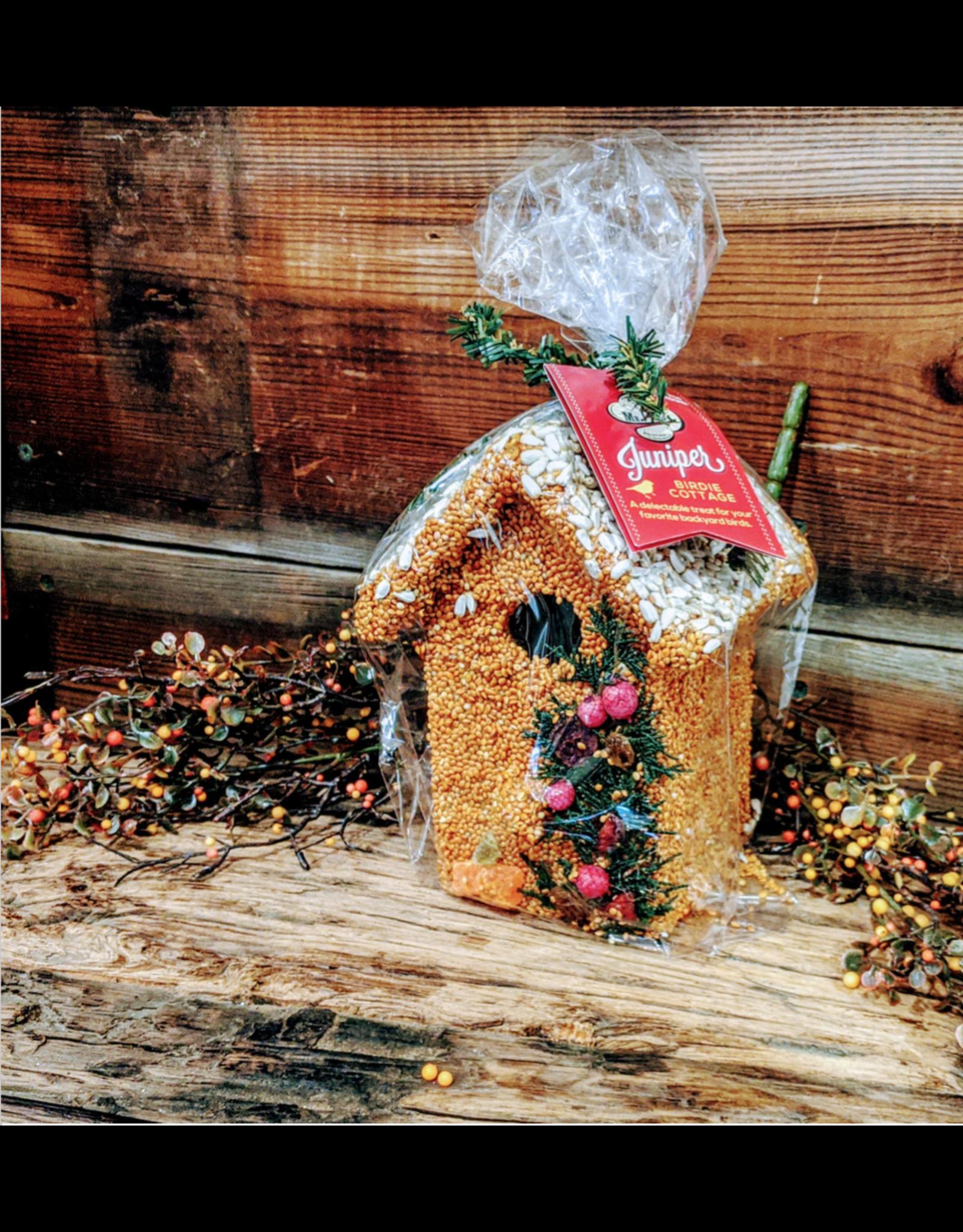 Juniper Birdie Cottage