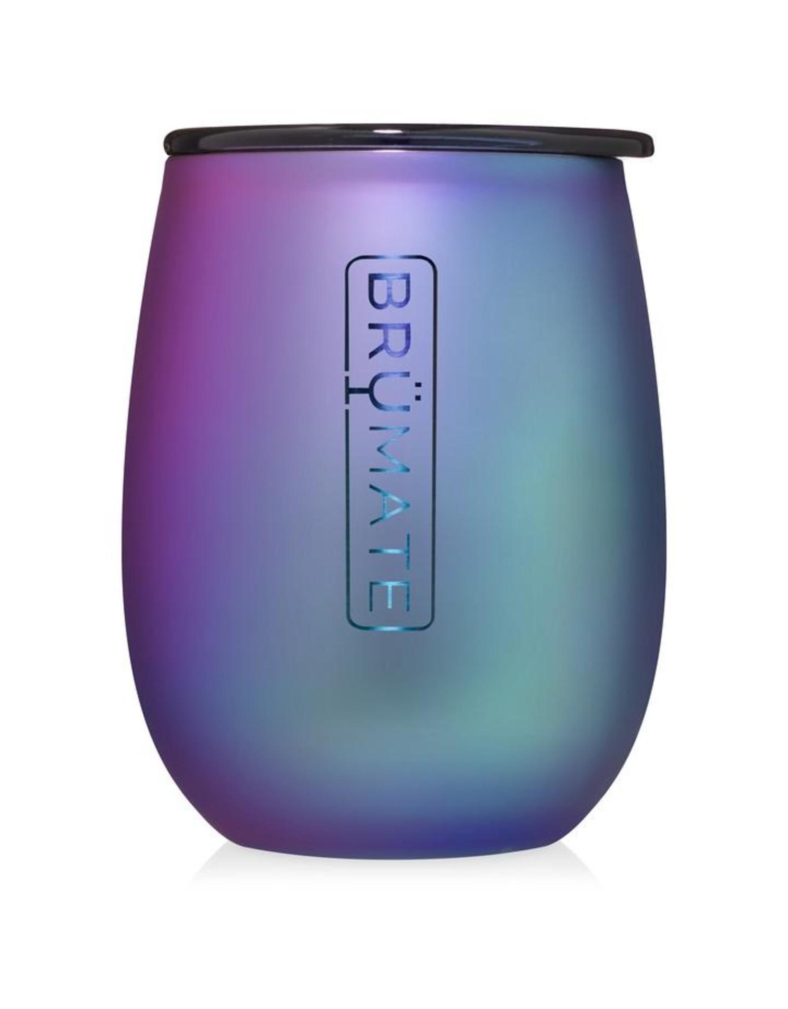 Uncork'd XL 14OZ Wine Tumbler, Dark Aura