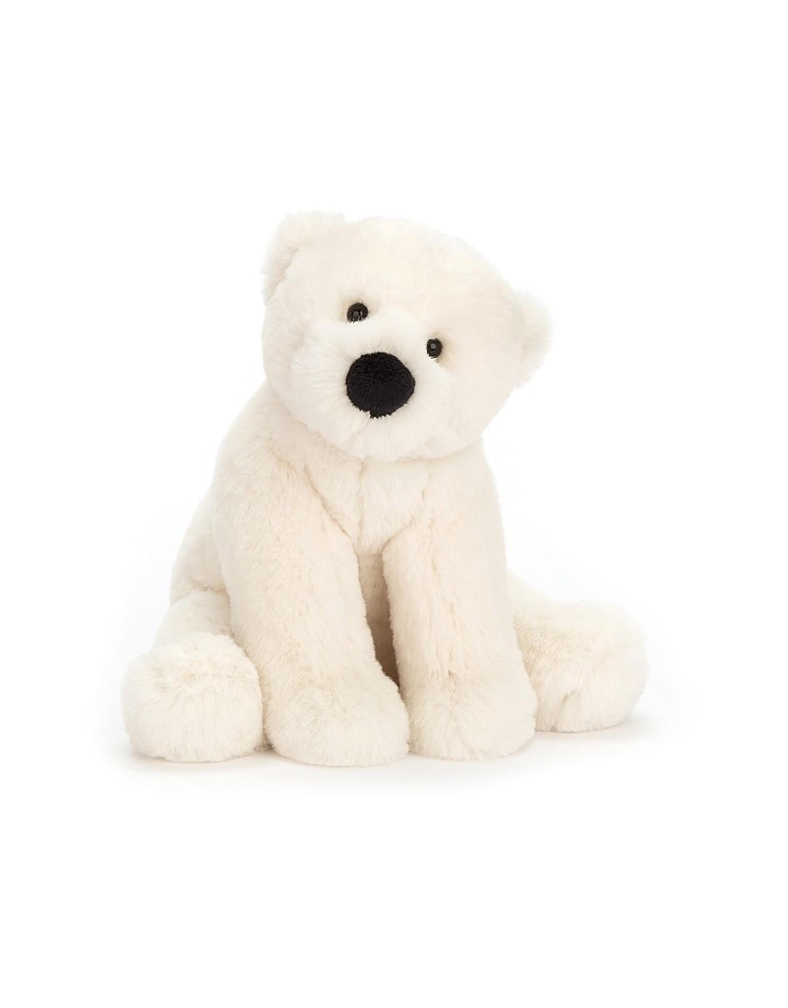 Jellycat Perry Polar Bear, small