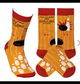 Socks-Bowling Socks