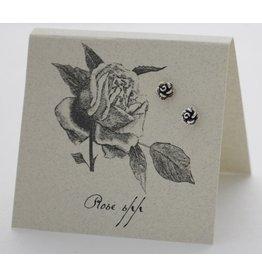 Natural History Rose (petite) E/R - ss