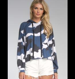 Long Sleeve Sweater Hoodie