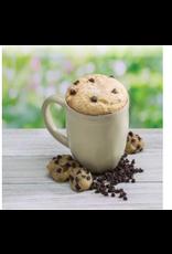 Chocolate Chip Cookie Dough Cake Singles