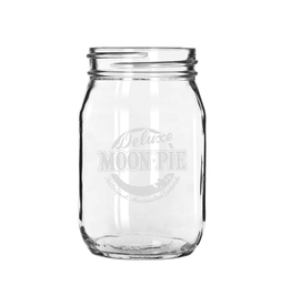 MoonPie MoonPie Mason Shot Glass