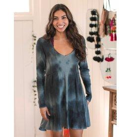 Natural LIfe Tie-Dye Josie Dress