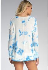 Oversize V-neck Sweater