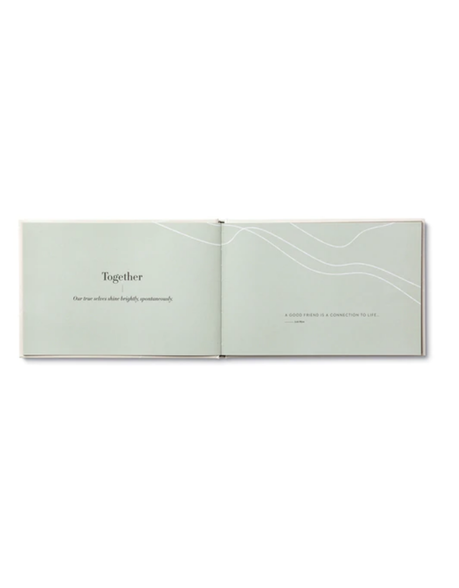 Book, Together
