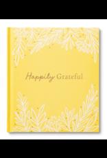 Book, Happily Grateful