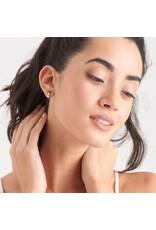 Ania Haie Luxe Huggie Hoop Earrings