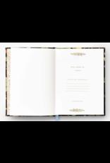 Strawberry Fields Fabric Journal