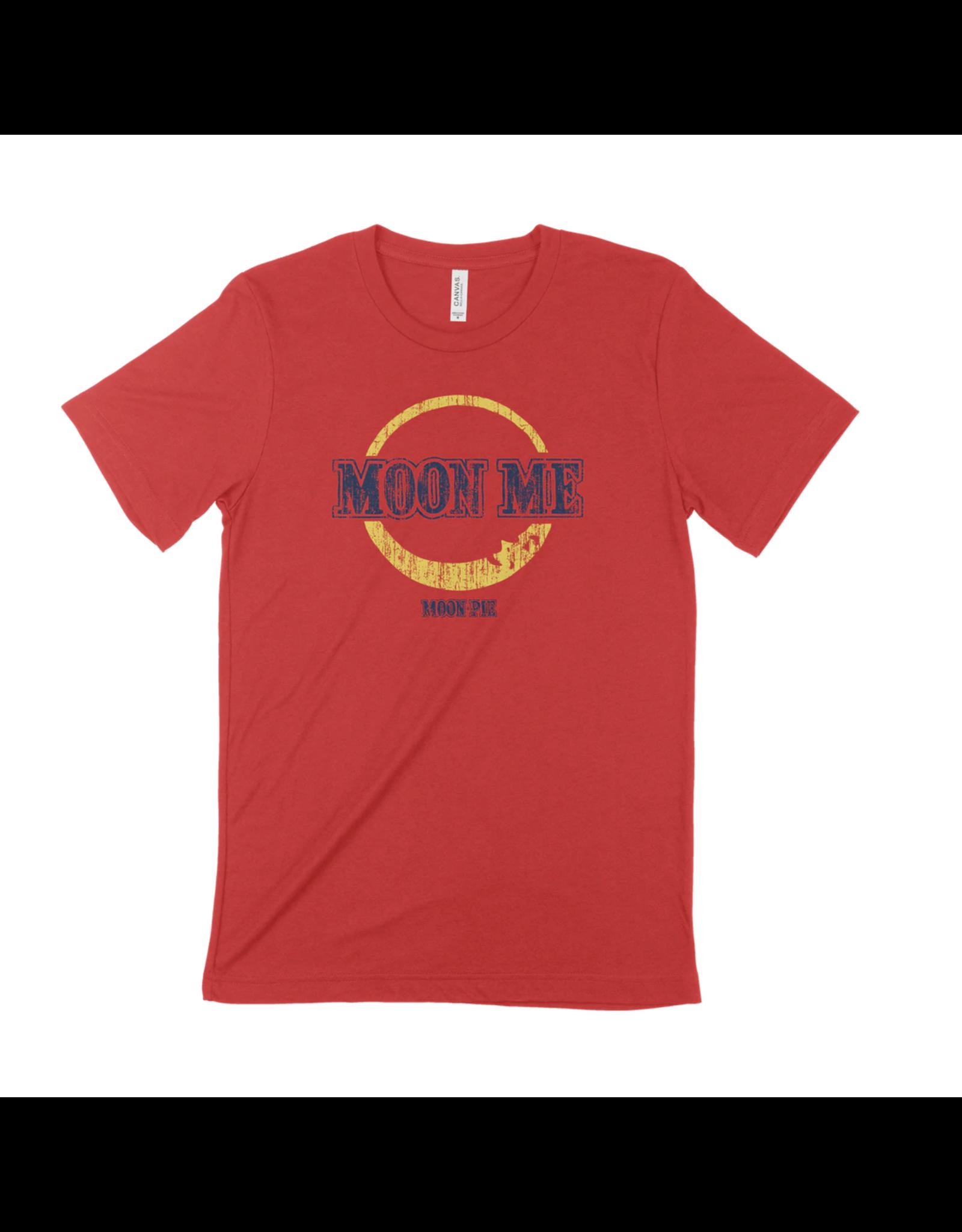 MoonPie MoonPie Short Sleeve Tee