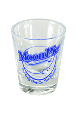 MoonPie Shot Glass