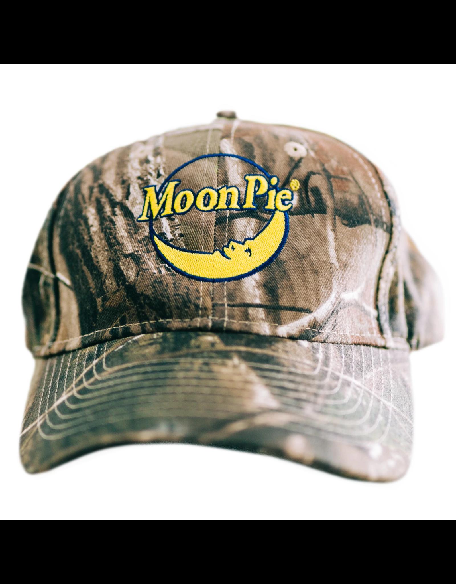 MoonPie MoonPie Camo Hat