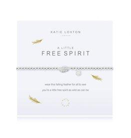 a little Free Spirit Bracelet