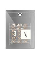 Kitsch Bun Twist, rose gold
