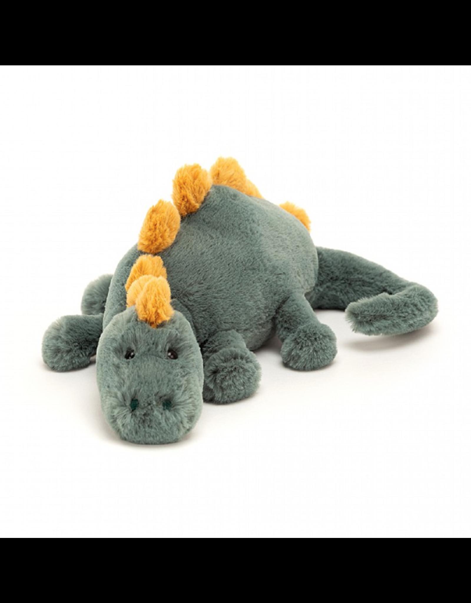 Jellycat Little Douglas Dino