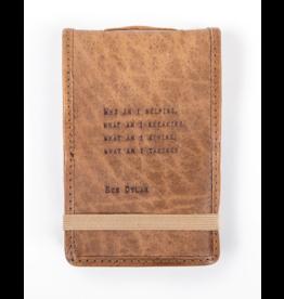 Sugarboo Mini Leather Journal