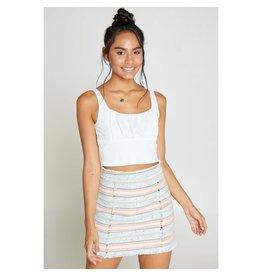 Freya Mini Skirt