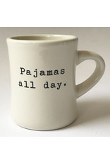 Mug, Pajamas All Day