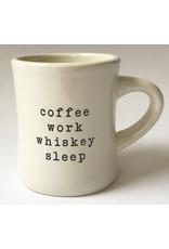 Mug, Coffee Work