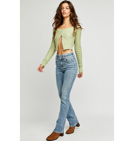 Shayla Bootcut Jeans
