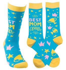 Socks, Best Mom Ever