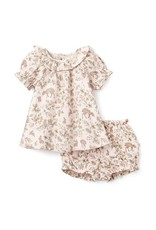 Bunny Dress/Bloomer Set 3-6mo