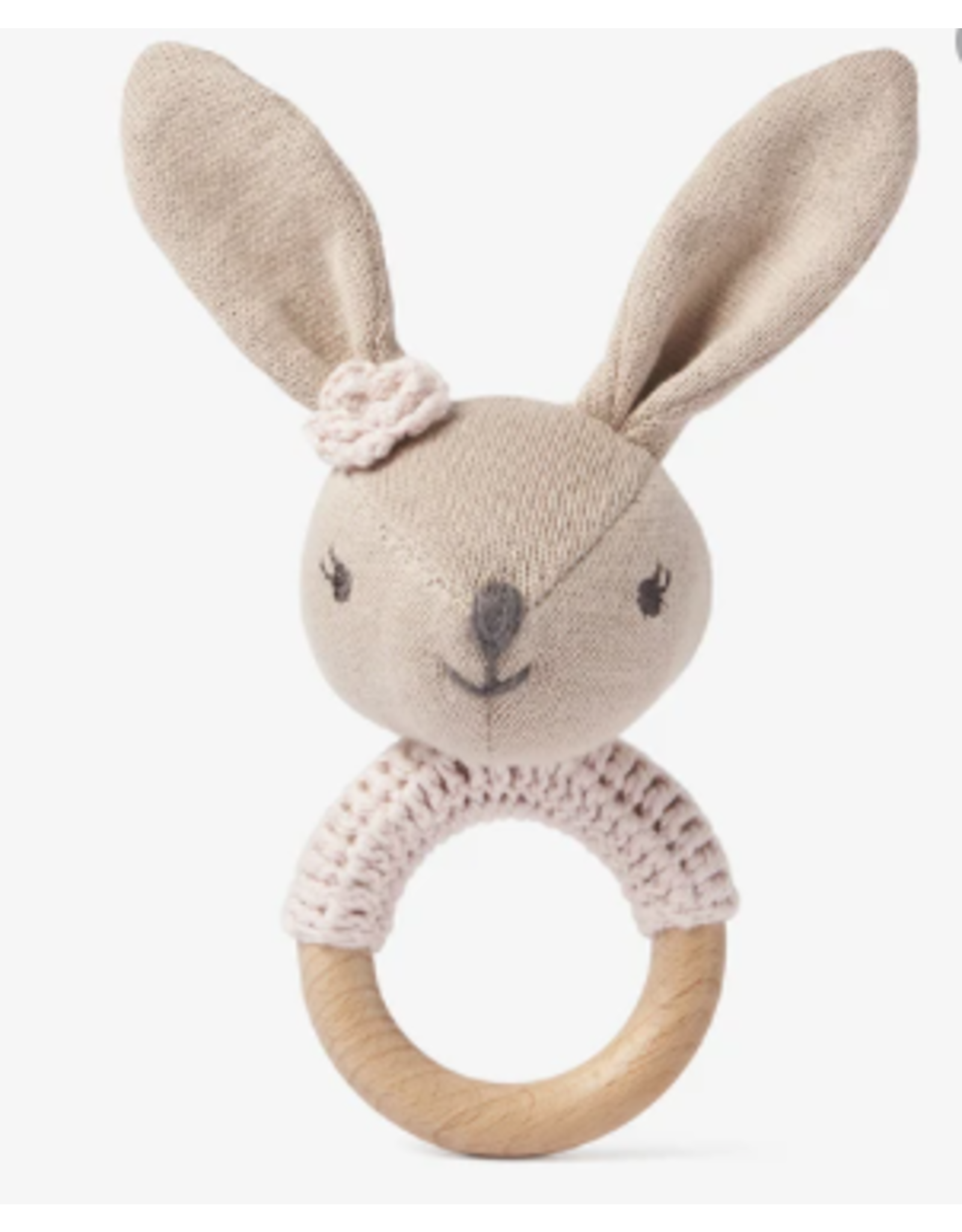 Baby Ring Rattle