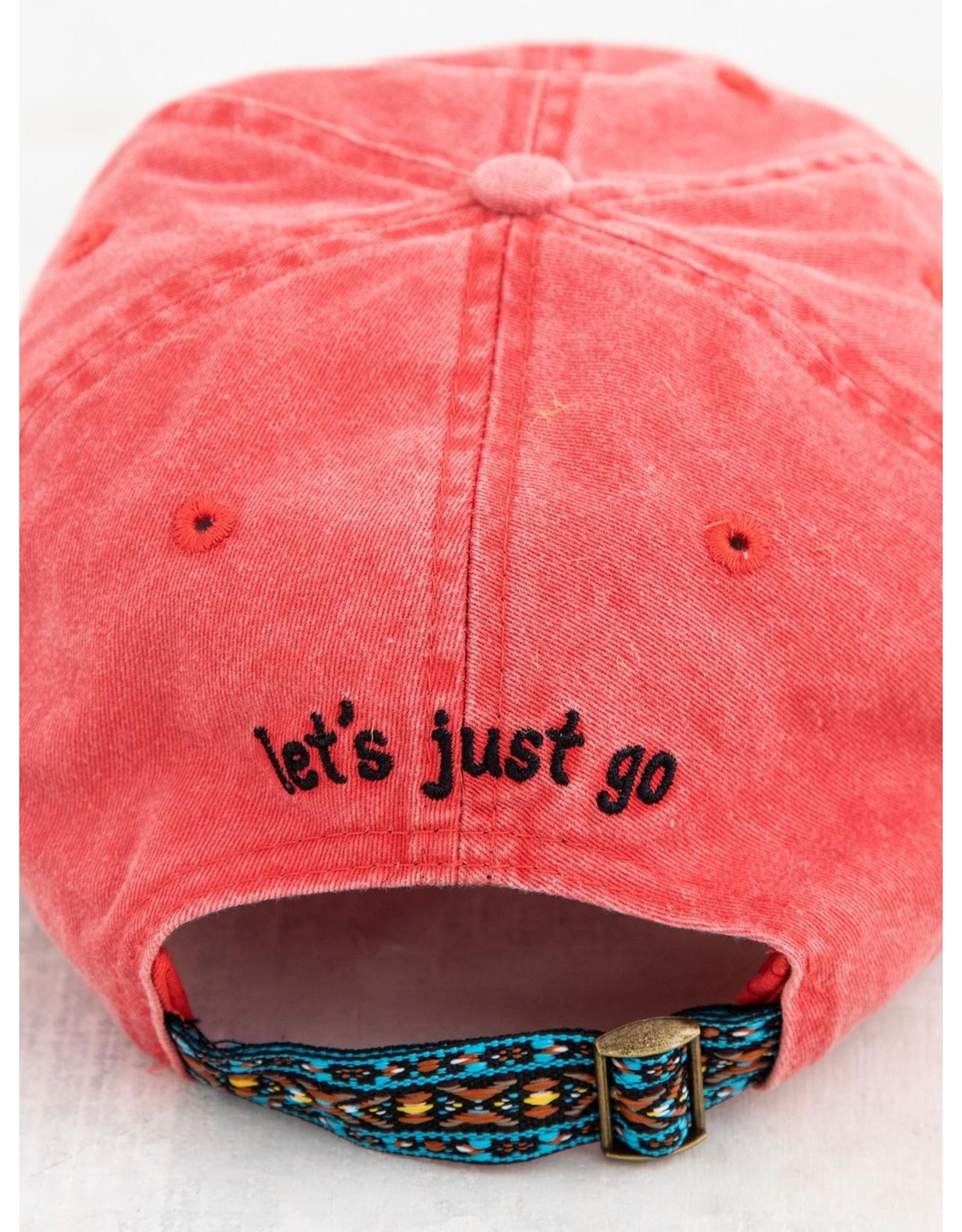 Natural LIfe Natural Life Hang Out Hat