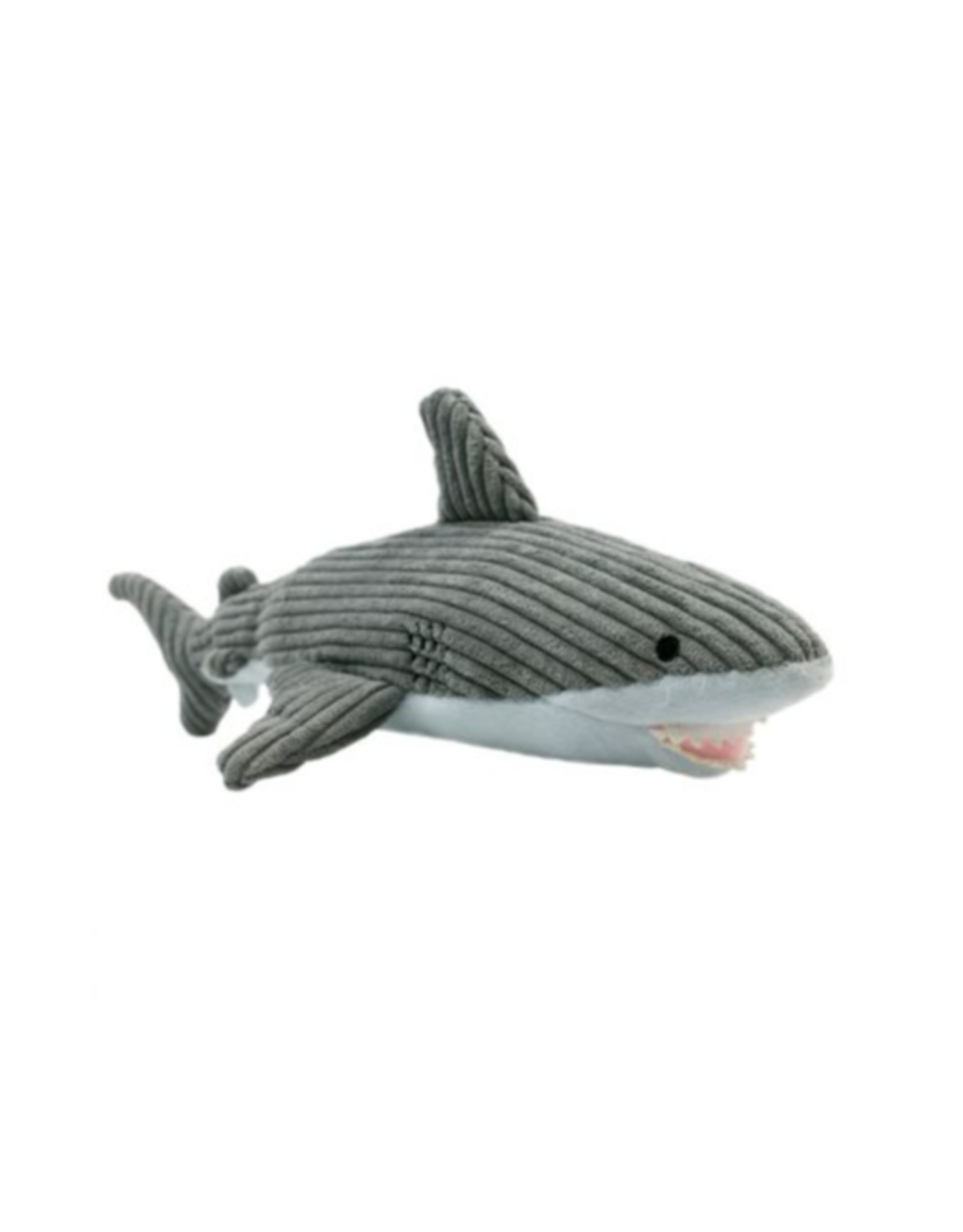 Plush Shark Toy, 14""