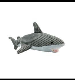 "Plush Shark Toy, 14"""