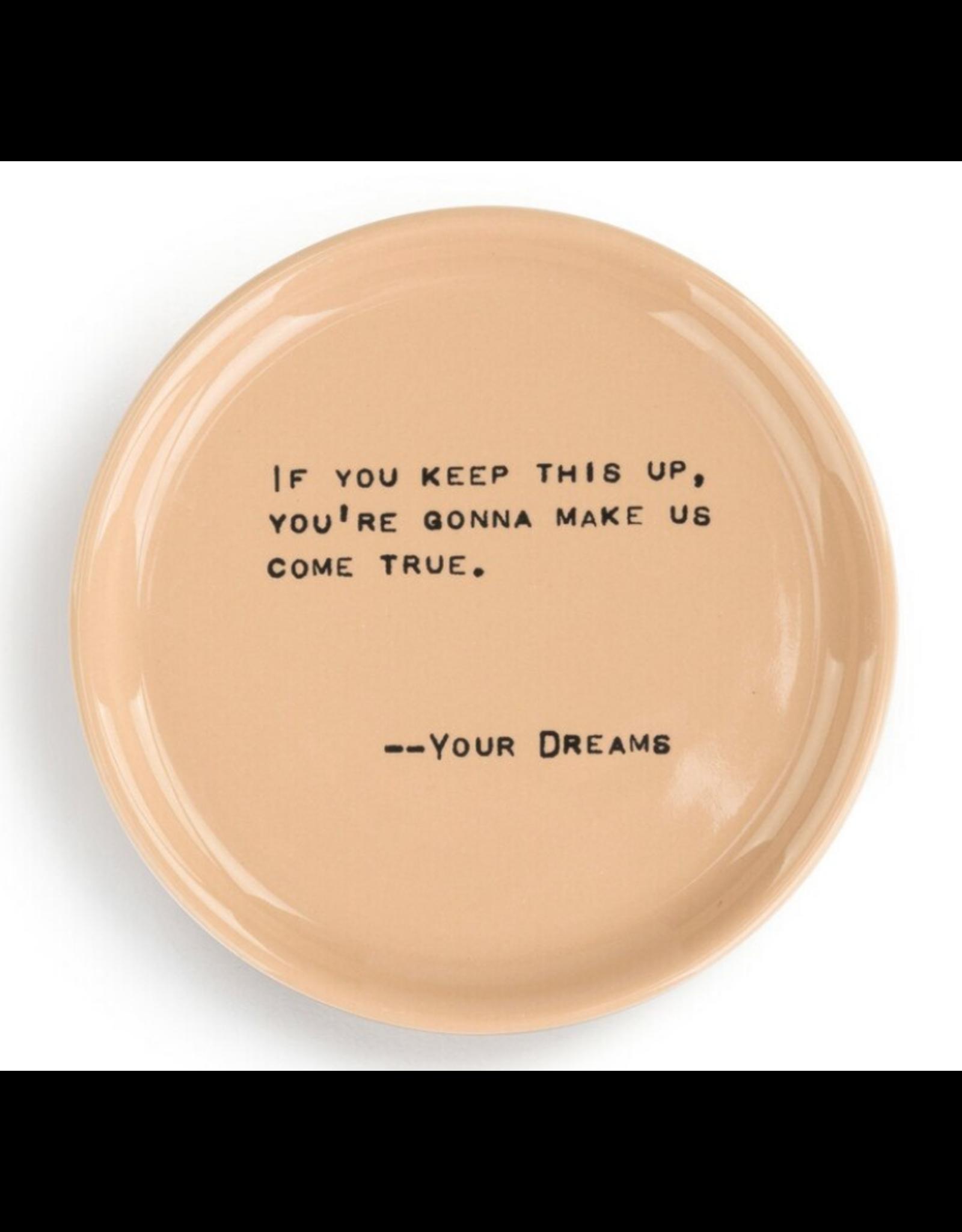 Dear You Treasure, Dream