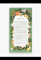 Citrus Floral Market Pad - Julep