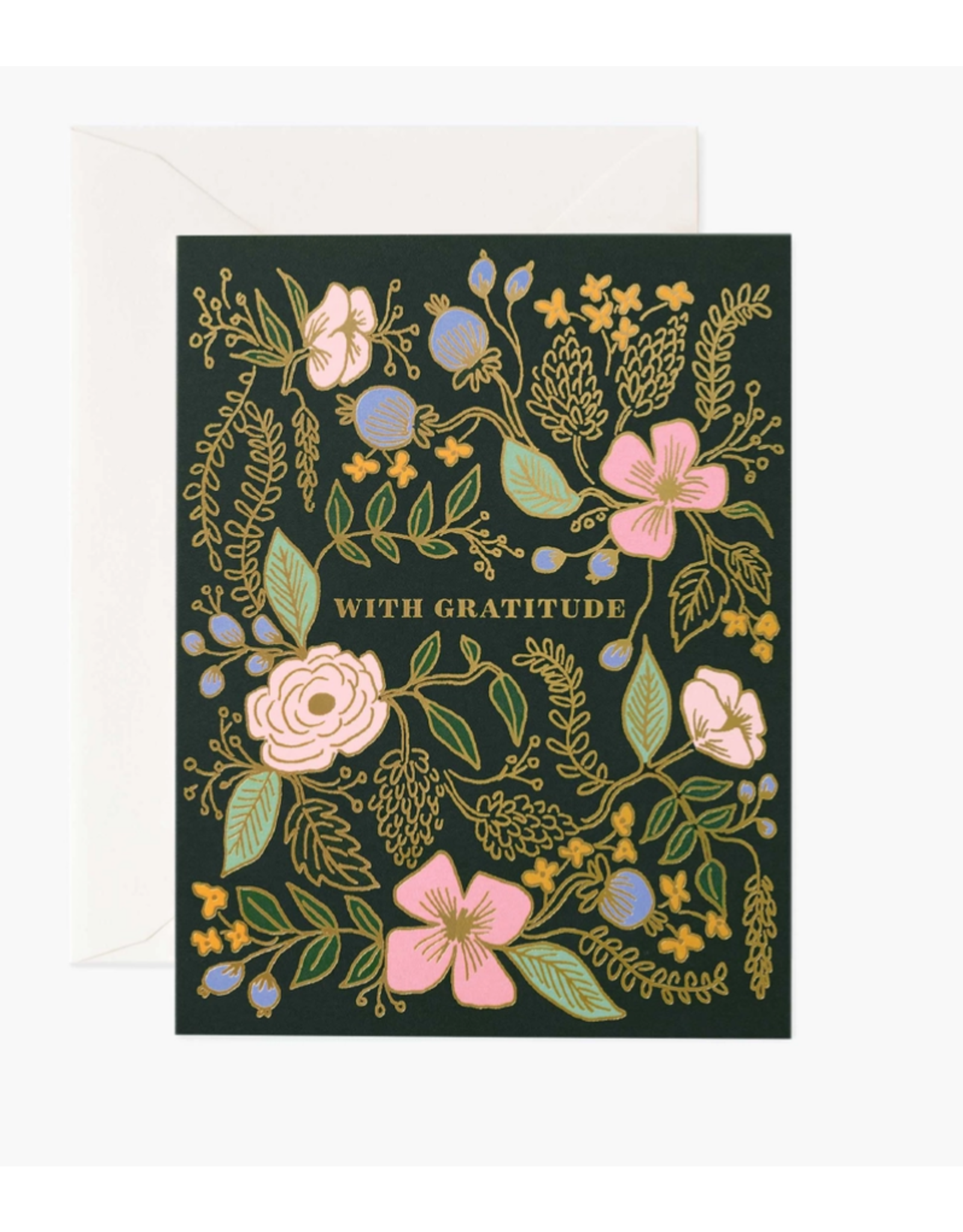 Boxed Set of With Gratitude Cards