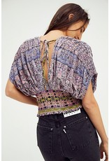 Free People Next Vacation Top