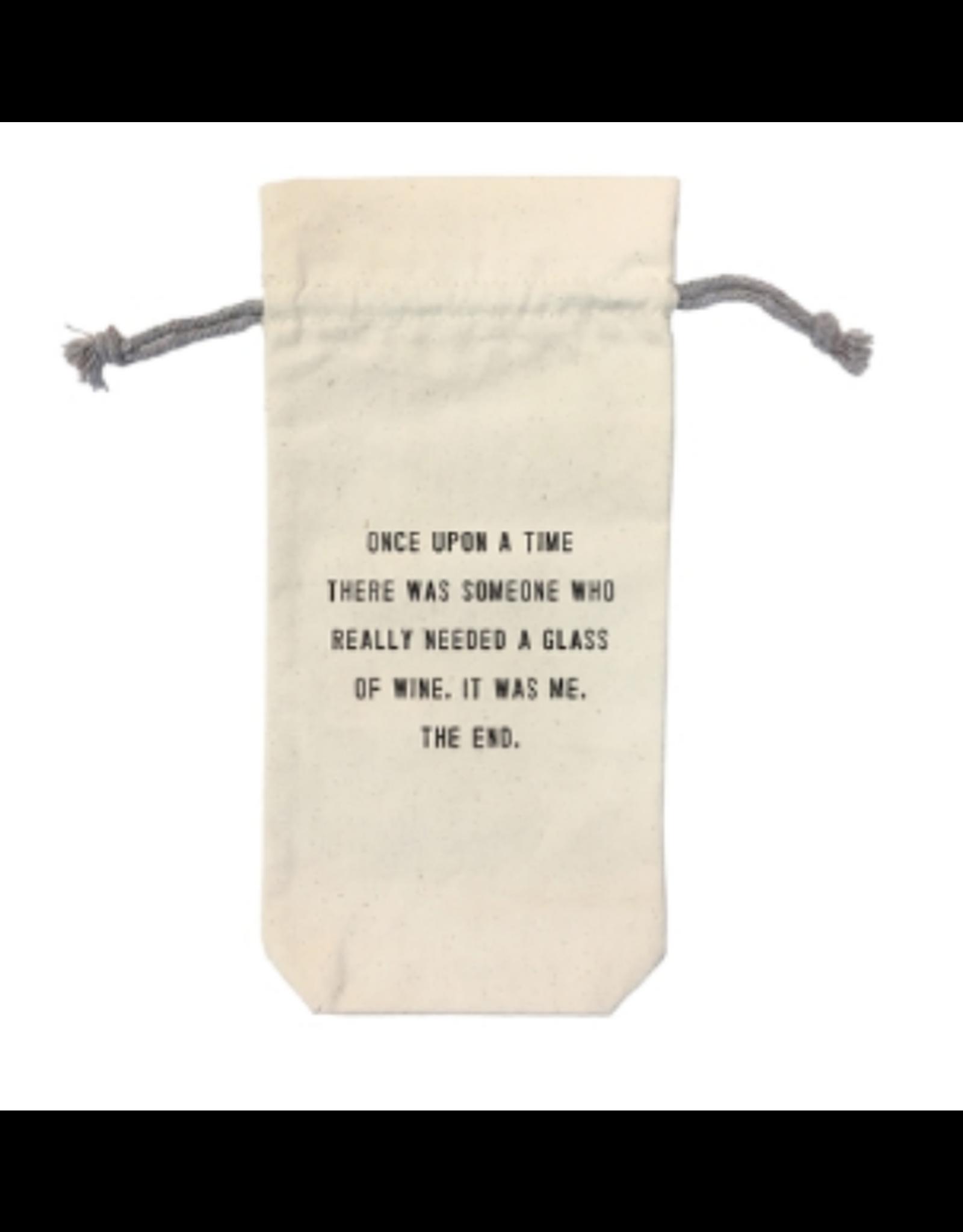 Wine Bag, Once Upon a Time