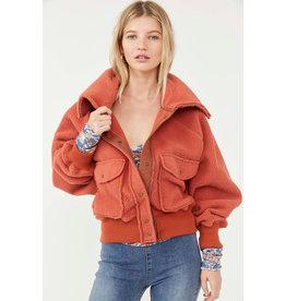Shasta Cardi Jacket