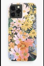 Clear Marguerite iPhone 12/12 Pro Case