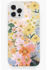 Clear Marguerite iPhone 12 Pro Max Case