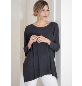 Dayjama Wide Crew Sweater