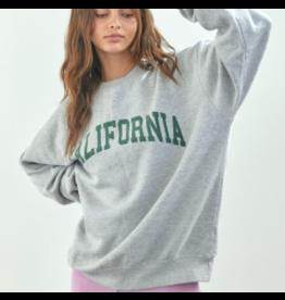 California Dreams Sweatshirt