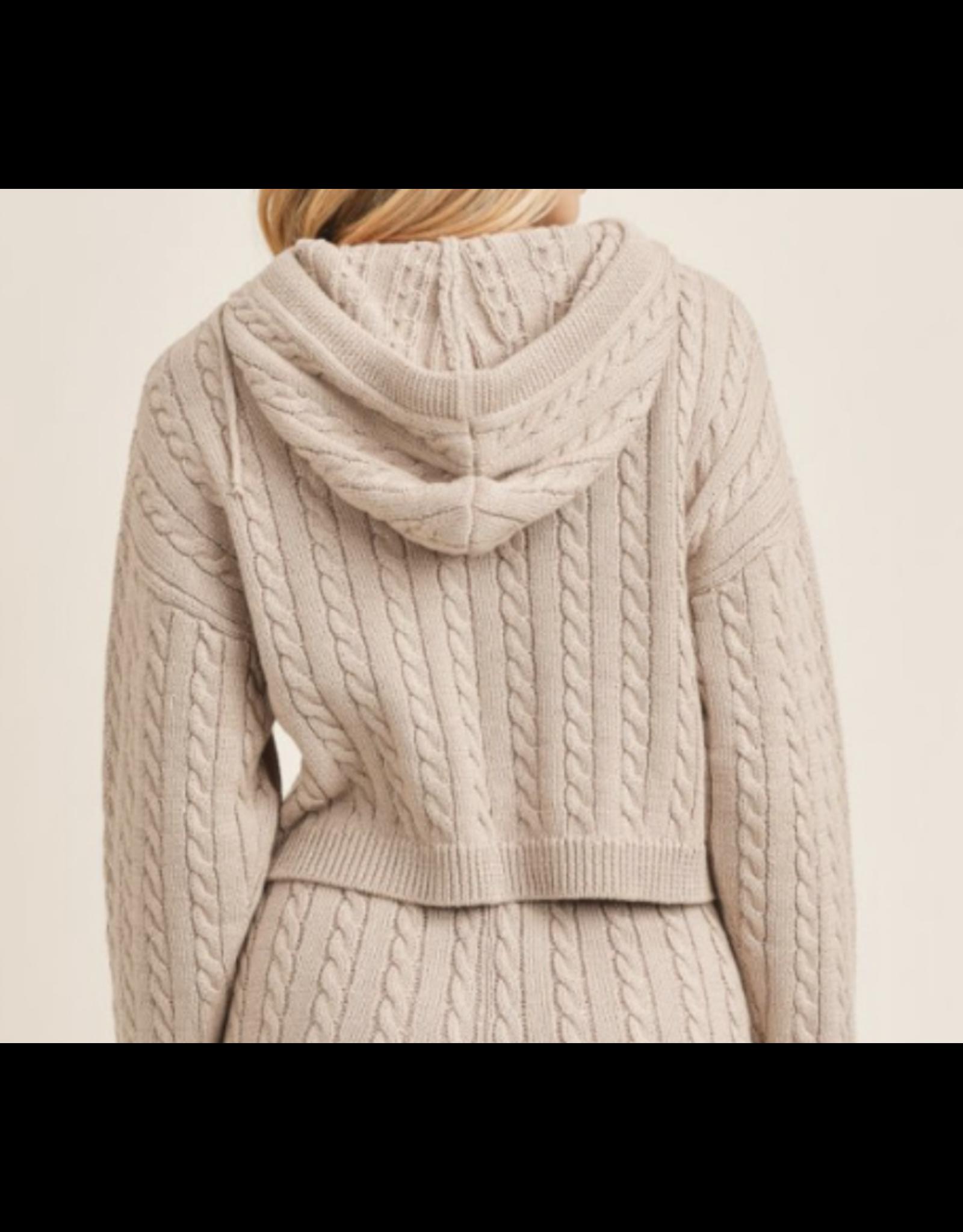 Reap n Sow Hoodie Sweater