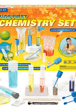 KIDS FIRST CHEMISTRY SET KIDS FIRST