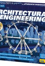 STEM EXPERIMENT KIT THAMES & KOSMOS ARCHITECTURAL ENGINEERING