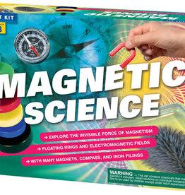 STEM EXPERIMENT KIT MAGNETIC SCIENCE