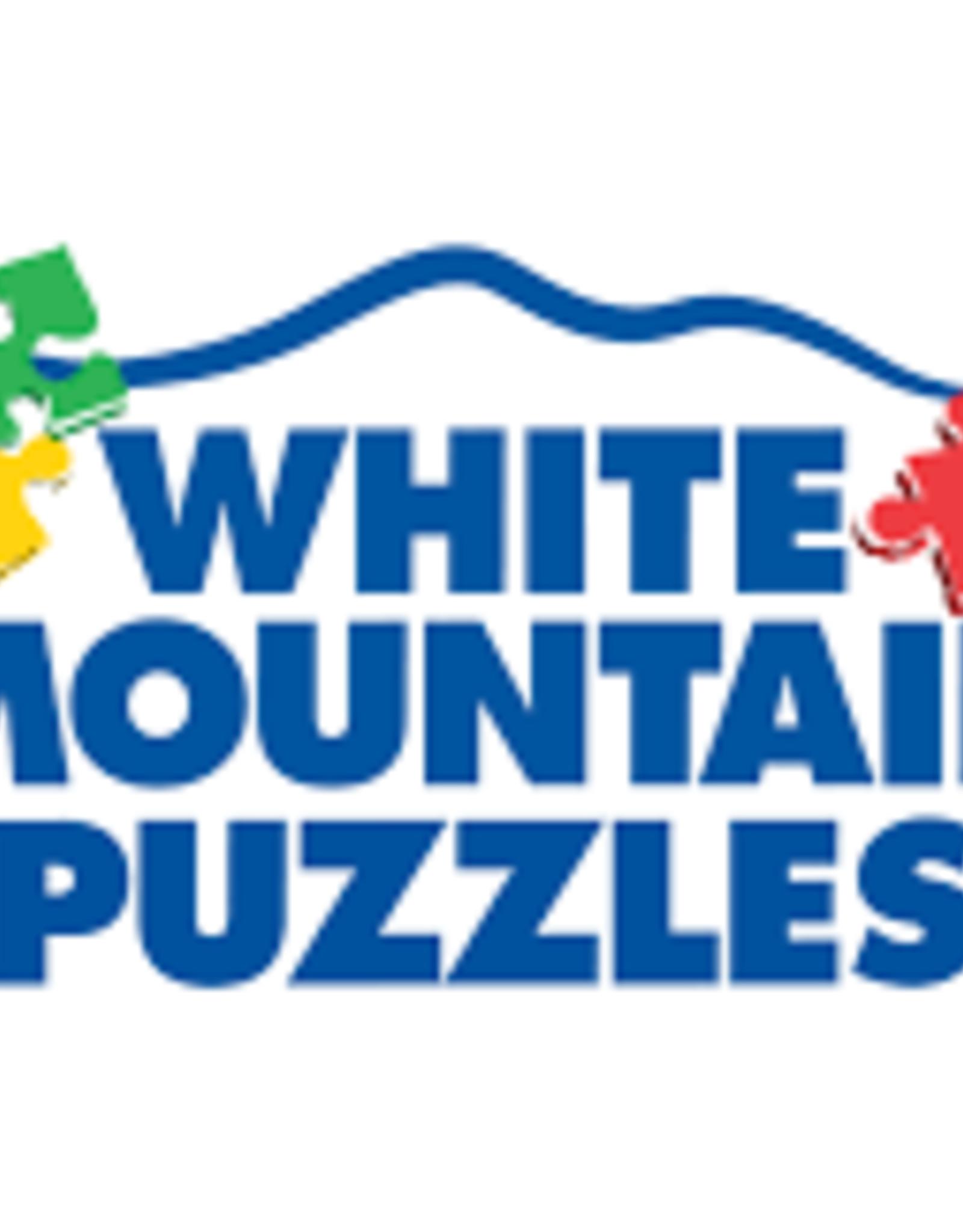 WHITE MOUNTAIN WHITE MOUNTAIN 100-550