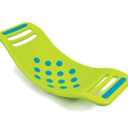 FAT BRAIN Teeter Popper- Green