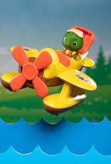 Timber Tots Sea Plane